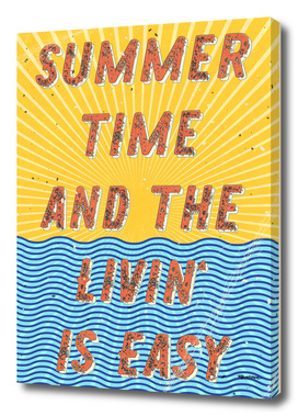 Summertime – A Hell Songbook Edition