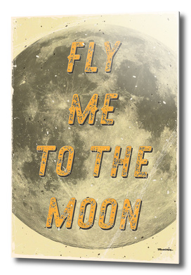 Fly me to the Moon - A Hell Songbook Edition