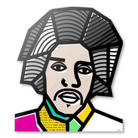 Abstracts 101: Jimi Hendrix