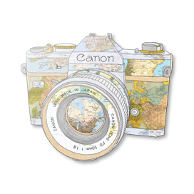 Travel Canon