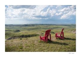 The endless Prairie