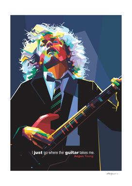 Guitarist Quotes