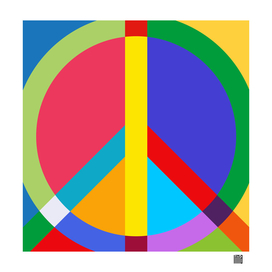 Peace, Love, Unity.