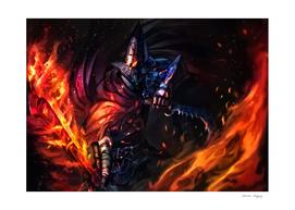 Abyss Watchers Undead Legion