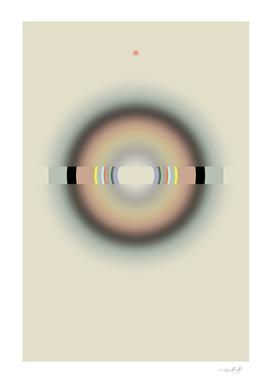 The Zazen Eye (Étude Circulaire n° 2)