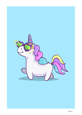 Fabulous Unicorn