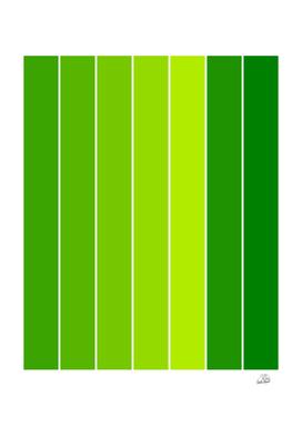 Variety Green