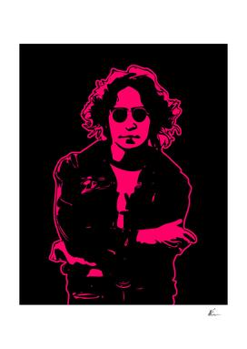 John Lennon | Pop Art