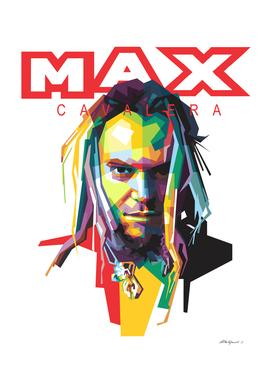 MAX CAVALERA