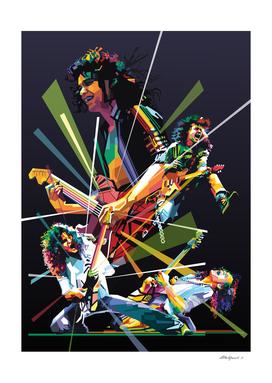 Legend Guitaris