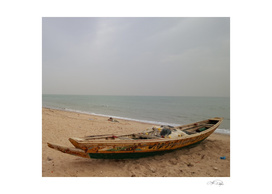 Set Adrift SenegalAfrica