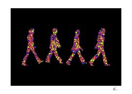 Beatles | Abbey Road | Pop Art