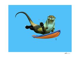 Otterly (Colour)