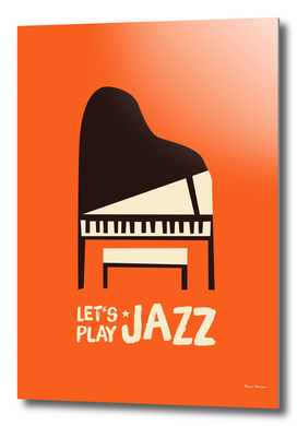 Let's play jazz