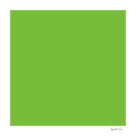 Apple | Beautiful Solid Interior Design Colors