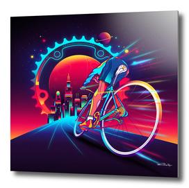 Neonbike