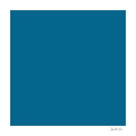 Blue Sapphire   Beautiful Solid Interior Design Colors