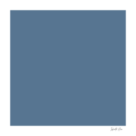 Kashmir Blue   Beautiful Solid Interior Design Colors