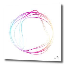 9 circles