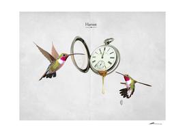 Harvest (Titled)