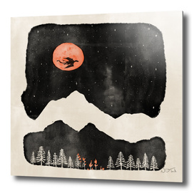 Hunter's Moon...