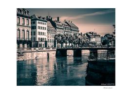 Dramatic View - Strasbourg