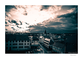 Dramatic Sky II - Haguenau