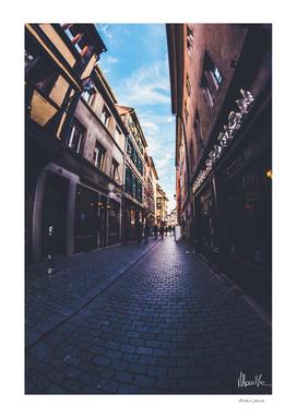Strasbourg II