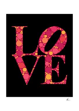Love Sign   Pop Art
