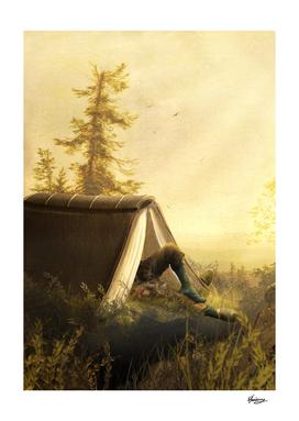 Wilderness Reading