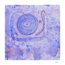 Faded Phonograph