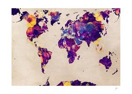 world map 36