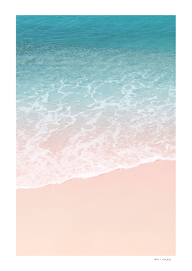 Caribbean Ocean Bliss #1 #tropical #wall #decor #art