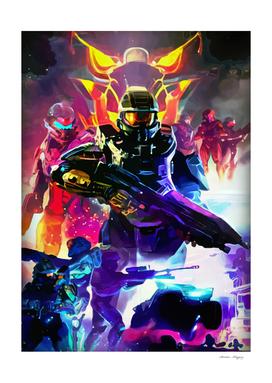 Halo V Guardians