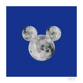 Mickey Moon