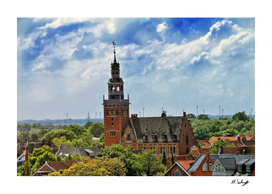 Leeraner Rathaus