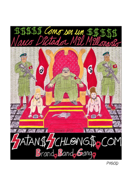 Billionaire Narco-Dictator