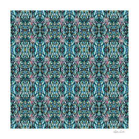 Intrinsic Flow Pattern
