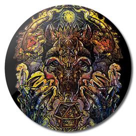 Wolf Craft Blues