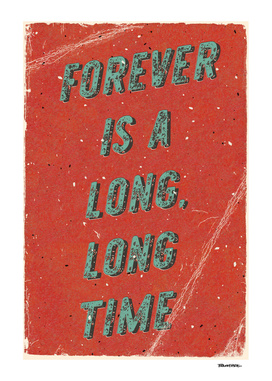Forever is a long long time - A Hell Songbook Edition