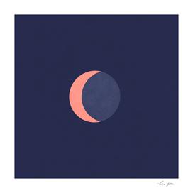 Lunar Rosa