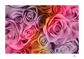 Floral | Roses | Floral Art