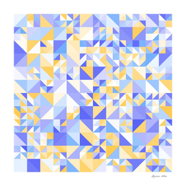 Small Triangle Art