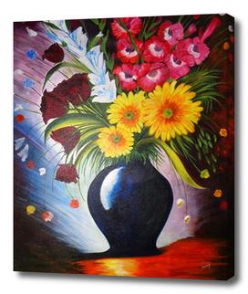 Flowering Inferno