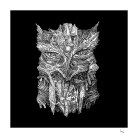 Owl from a Dream
