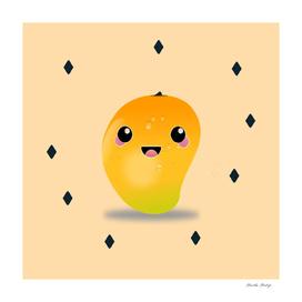 mango kawaii