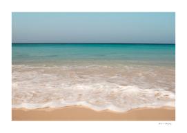 Caribbean Ocean Beach Dream #2 #tropical #wall #decor #art