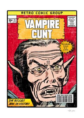 vampire cunt