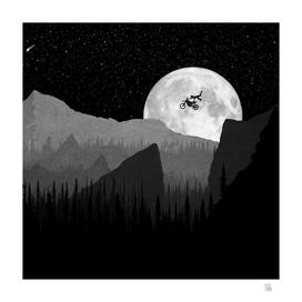 Moon Drop