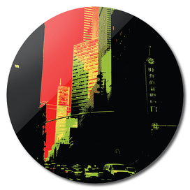 NYC Noir